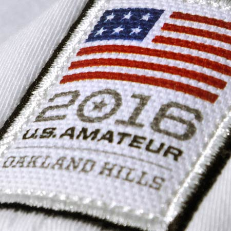 USGA 2016 U.S. Amateur